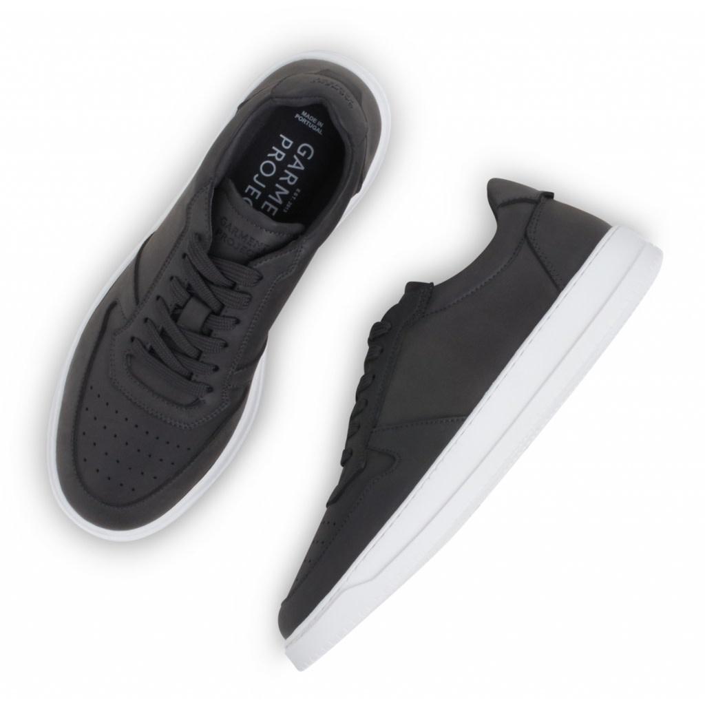 Garment Project Garment Project Legacy Vegan Sneaker Black