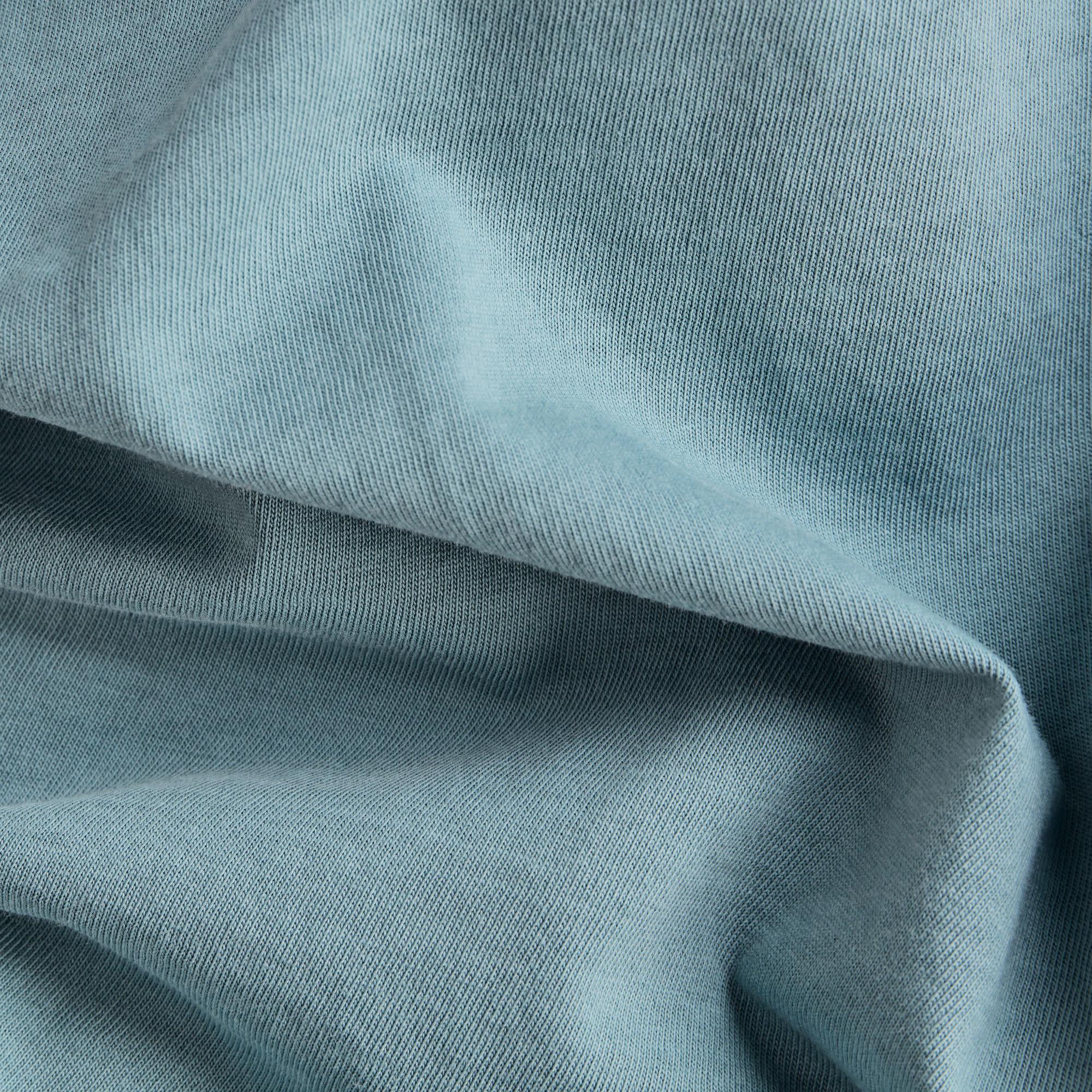 G-Star G-Star Lash R Relaxed Tee Light Bright Nickel Blue