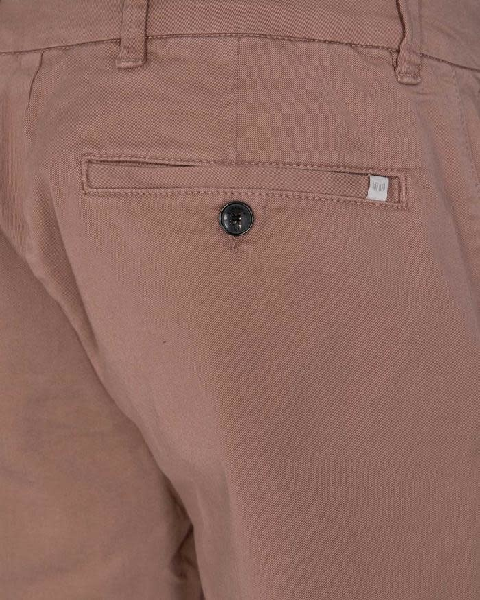 Minimum Minimum Django 8045 Chino Stretch Short Antler Pink