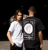 HNR LDN Honour Londen Minds Eye Unisex Tee Black