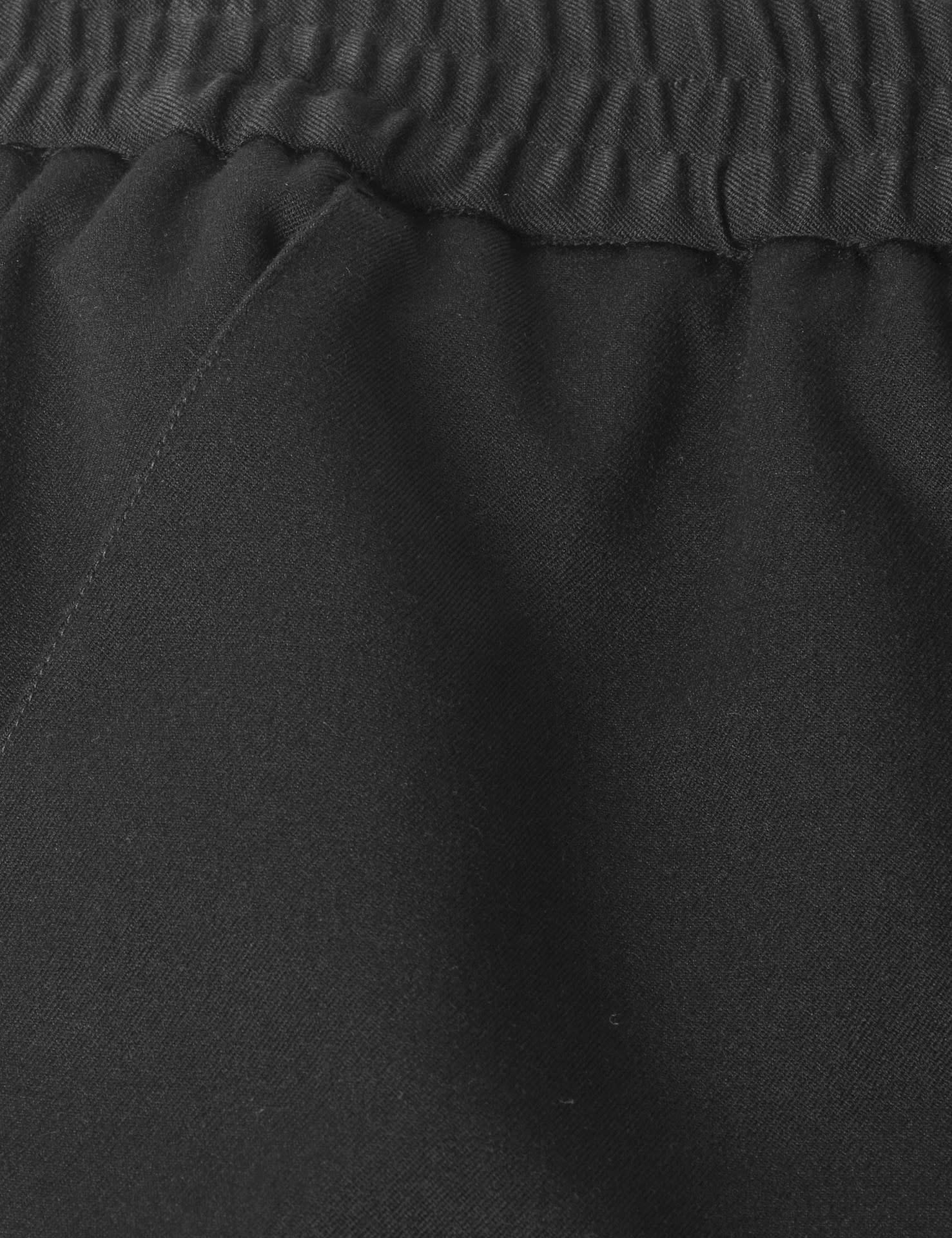 Plain Plain Turi 973 Short Deft Black