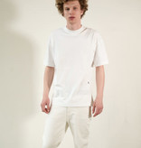 Kultivate Kultivate Drip Tee White