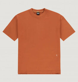 Kultivate Kultivate Drip Tee Caramel Cafe Brown