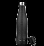 Glacial Glacial Bottle Real Black