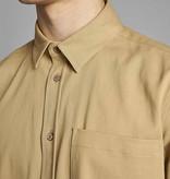 Anerkjendt Anerkjendt Aklenny Twill Shirt 900211 Insence Khaki