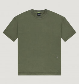 Kultivate Kultivate Drip Tee Army Green