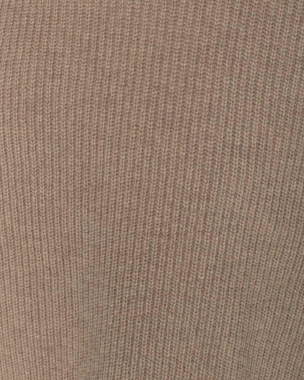 Minimum Minimum Hargreaves Knit 7349 Melange Seneca Rock Brown