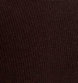 Minimum Minimum Hargreaves Knit 7349 Melange Cofee Bean Brown