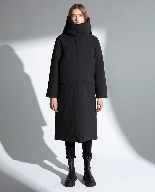Elvine Elvine Asha Jacket Black