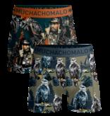 Muchachomalo Muchachomalo 2-Pack shorts Mongolian