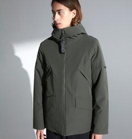 Elvine Elvine Cole Function Stretch Jacket Slate Green