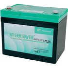 Comodo Batterijen-set