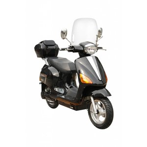 Comodo Scooter 38S ACTION MODEL!