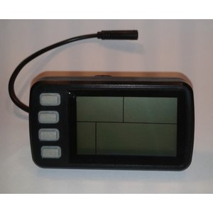 LCD Display voor Panasonic set