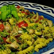 De lekkerste glutenvrije pasta salade die je ooit hebt gegeten