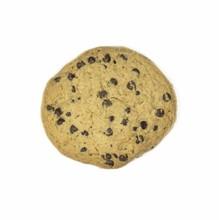 Chocolade chip koek