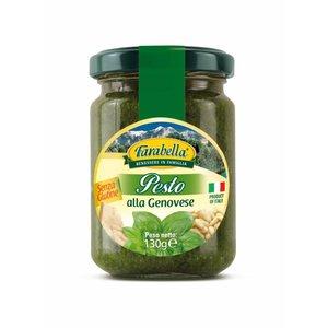Pesto gecertificeerd