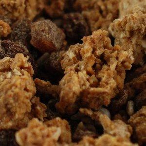 Crunchy Oats Granola