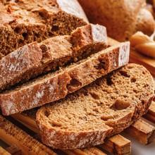 Lisa's choice Bruinbroodmix van Haver