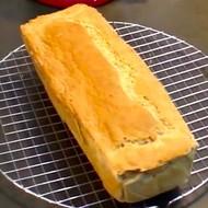 Glutenvrij, Bruinbrood van Haver vol gezonde vezels!