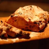 Glutenvrij Krentenbrood met Spijs
