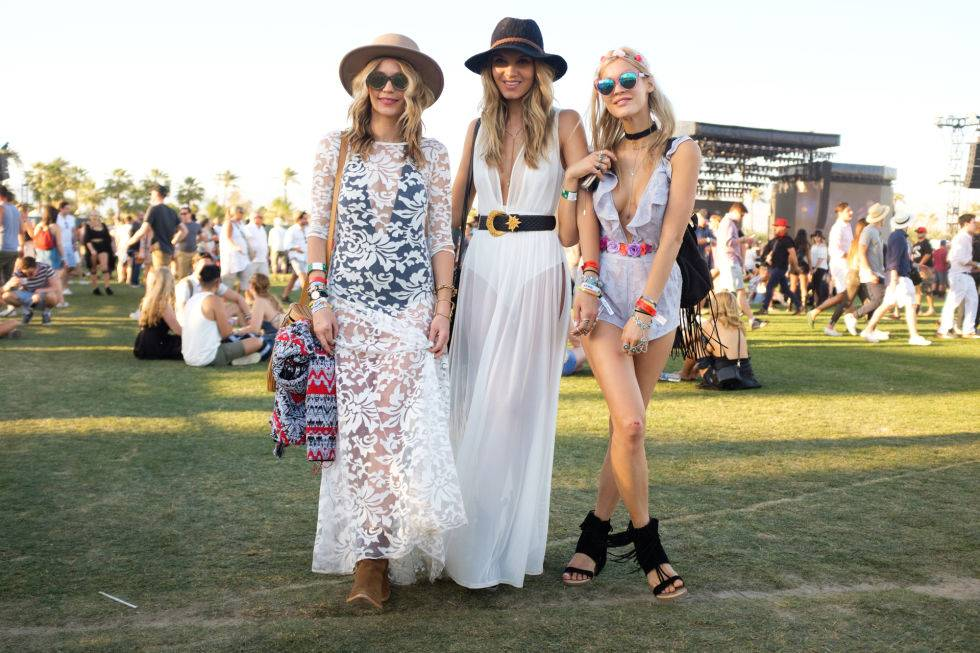 5X FESTIVAL FASHION INSPIRATION