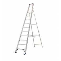 Das Ladders Das Hercules ano trapladder 1 x 10 treden