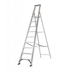 Das Ladders Das Hercules ano trapladder 1 x 9 treden