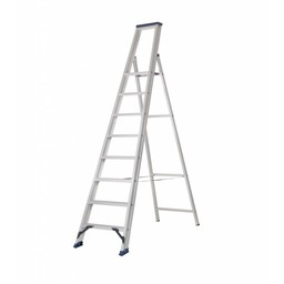Das Ladders Das Hercules ano escabeau 1 x 8 marches
