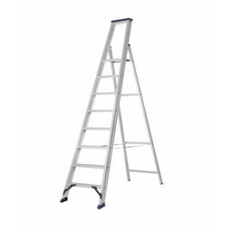 Das Ladders Das Hercules ano trapladder 1 x 8 treden