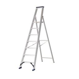 Das Ladders Das Hercules ano Stufen-Stehleiter 1 x 7 Stufen