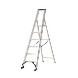 Das Ladders Das Hercules ano Stufen-Stehleiter 1 x 6 Stufen
