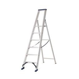Das Ladders Das Hercules ano trapladder 1 x 6 treden
