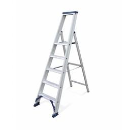 Das Ladders Das Hercules ano Stufen-Stehleiter 1 x 5 Stufen