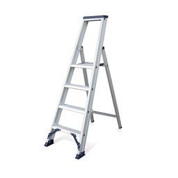 Das Ladders Das Hercules ano escabeau 1 x 4 marches