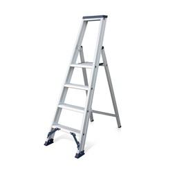 Das Ladders Das Hercules ano Stufen-Stehleiter 1 x 4 Stufen