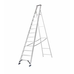 Das Ladders Das Hercules ano Stufen-Stehleiter 1 x 12 Stufen
