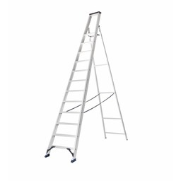 Das Ladders Das Hercules ano trapladder 1 x 12 treden