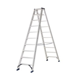Das Ladders Das Hercules ano escabeau double 2 x 10 marches