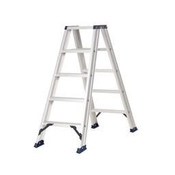 Das Ladders Das Hercules ano dubbele trap 2 x 5 treden