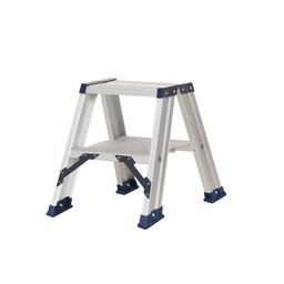 Das Ladders Das Hercules ano escabeau double 2 x 2 marches