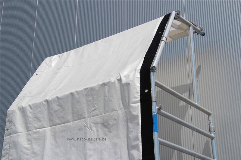 ASC Zeilframe steiger 75 cm