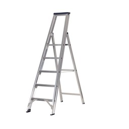 Das Ladders Das Premium escabeau 5 marches