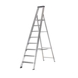Das Ladders Das Premium trapladder 8 treden