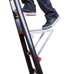 Das Ladders Yeti pro / Bigone ladderbankje