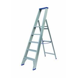 Solide Solide Stufen-Stehleiter 5 Stufen PT05