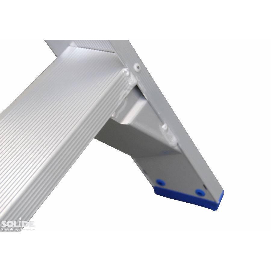 Solide Solide trapladder 10 treden PT10
