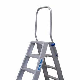 Solide Neerklapbare beugel voor Solide dubbele trap