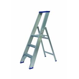 Solide Solide Stufen-Stehleiter 3 Stufen PT03