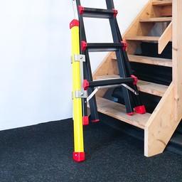 Das Ladders Yeti pro / Bigone Fußverlängerung